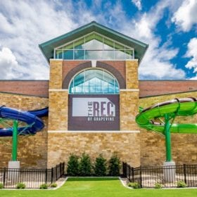 The REC of Grapevine, Texas