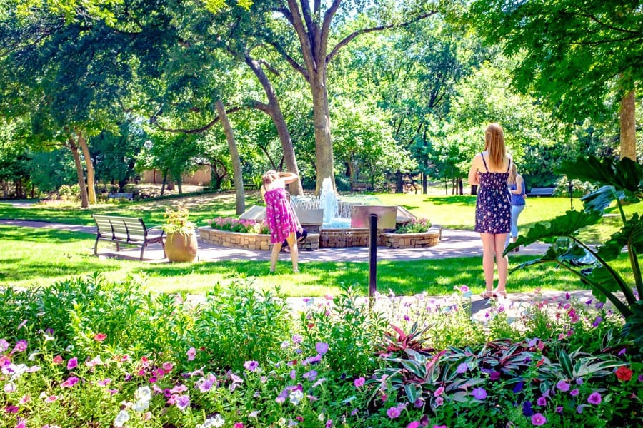 Grapevine Parks And Recreation Policies Permits