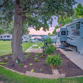 Vineyards-Campground