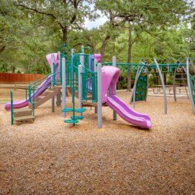 Austin-Oaks-Park