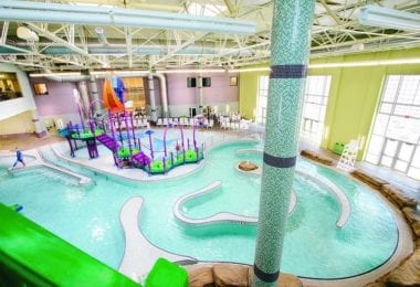 The REC Aquatics, in Grapevine Texas