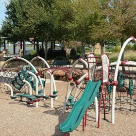 Oak Grove Park, Grapevine Texas