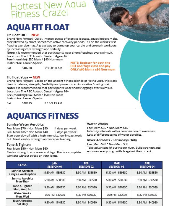 Aquatic Center Logan Utah