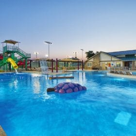 Dove Waterpark in Grapevine, Texas