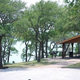 Jackson Park in Grapevine, Texas