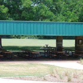 Parr Park Rotary Pavilion