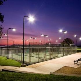 Oak Grove BallField Complex