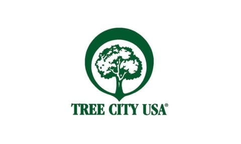 Grapevine, Texas - Tree City USA