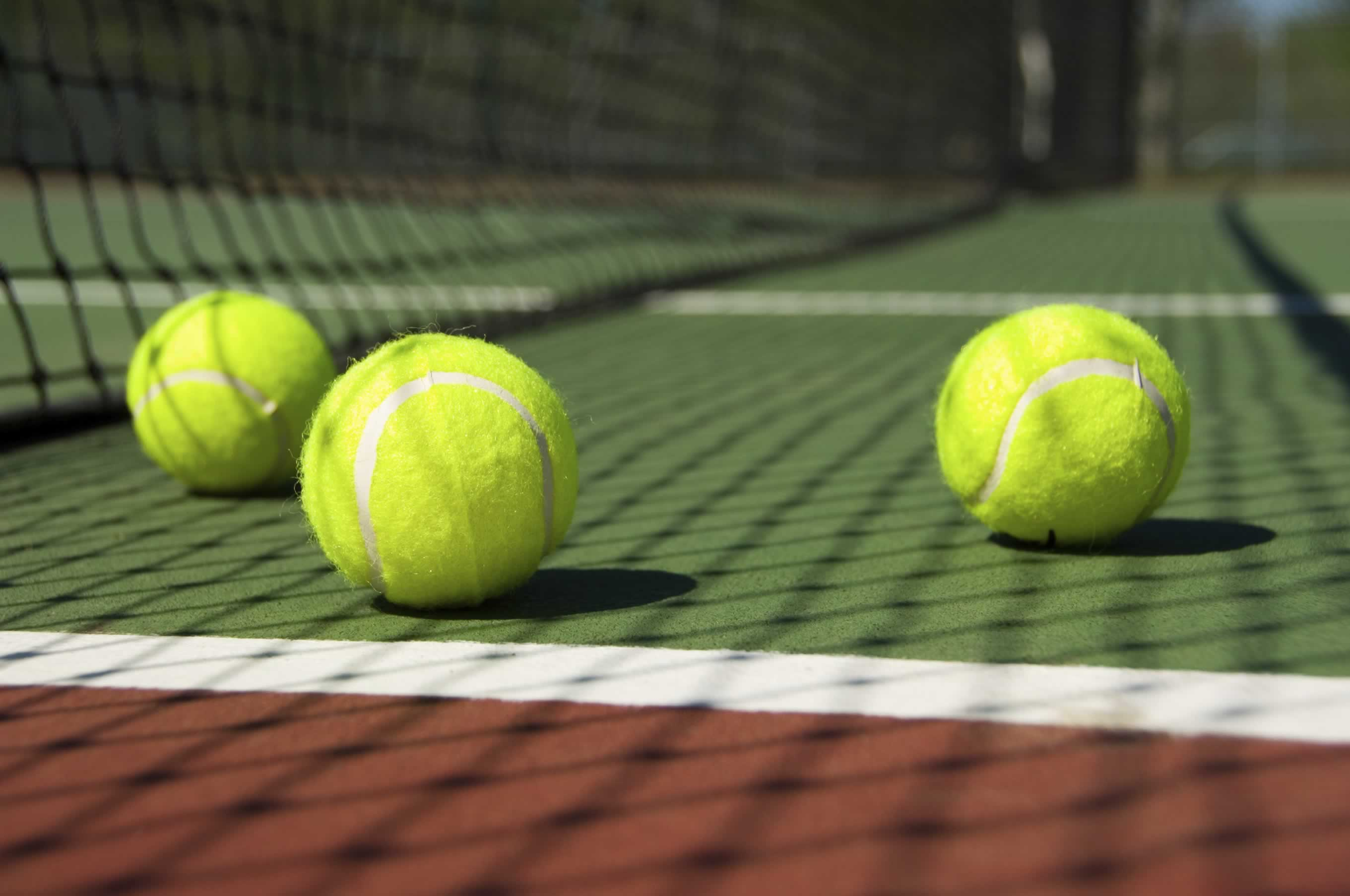 Grapevine Tennis Classes
