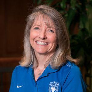 Debra Tridico, Grapevine Parks and Recreation Board Member