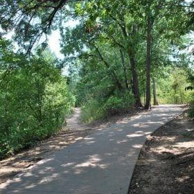 Parr Park Trail