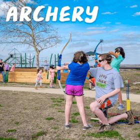 ARchery Webpage
