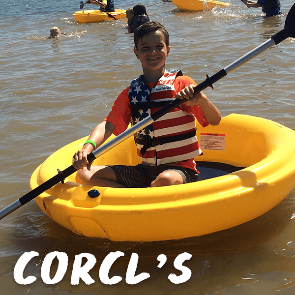 Corcls Webpage