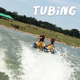Tubing Webpage