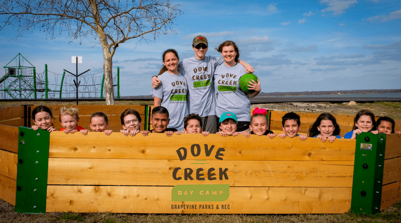 Dove Creek Day Camp