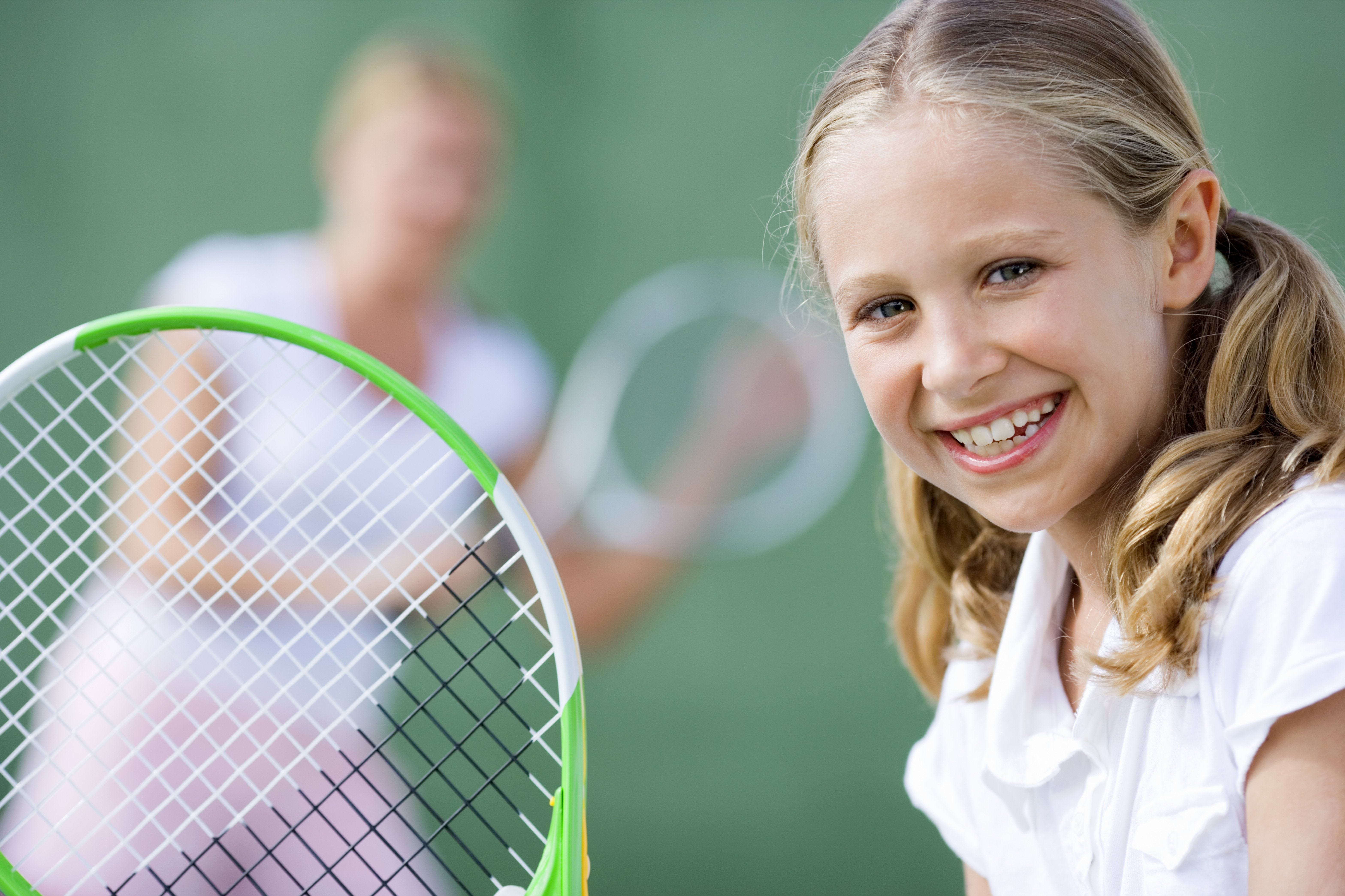 Youth Tennis Summer Camps