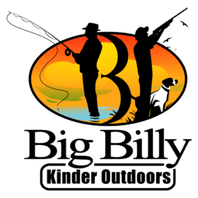 Big Billy Kinder Sponsor