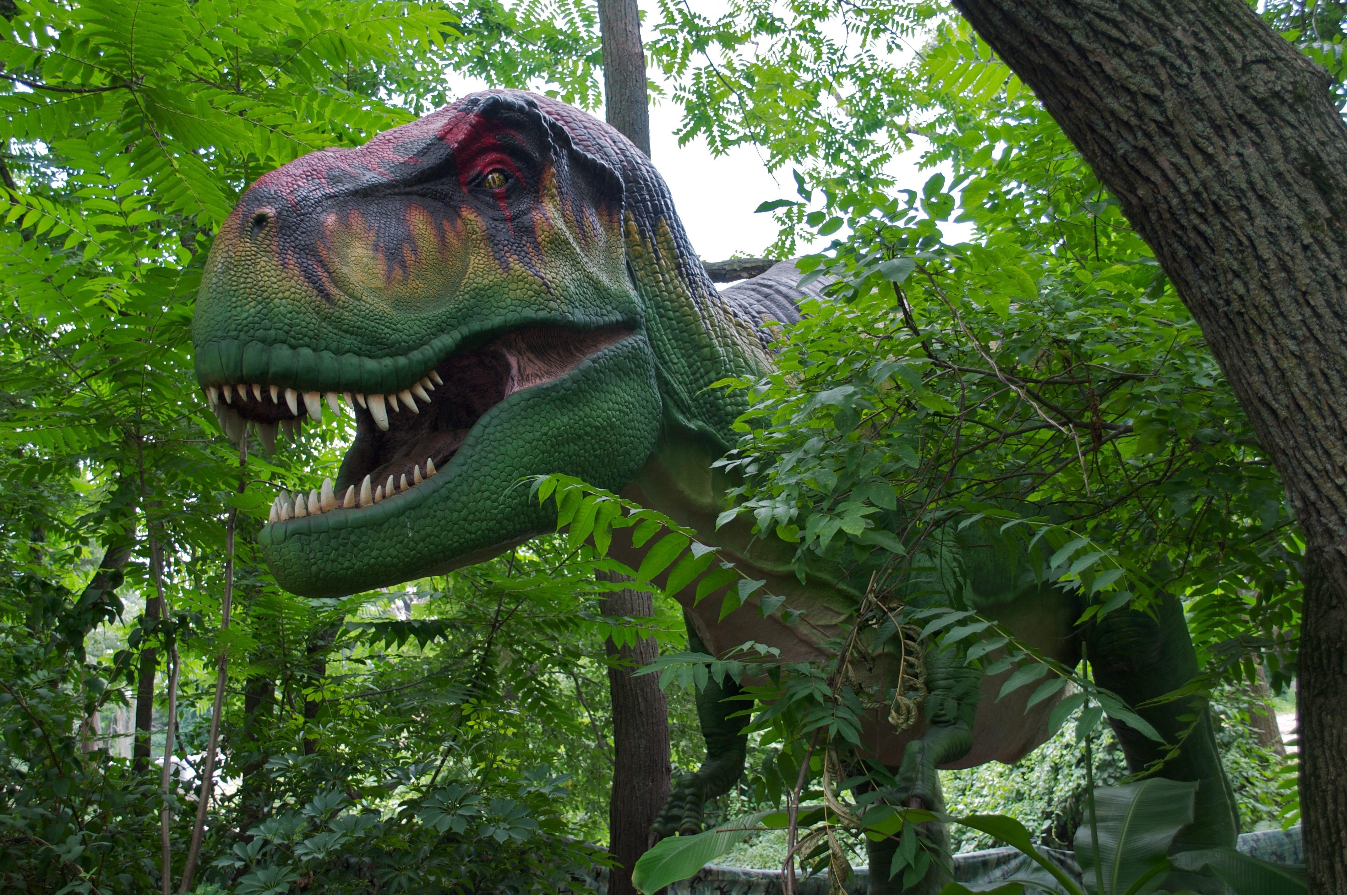 JurassicGardens Image