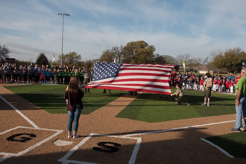 Grapevine Baseball & Softball Important Dates & Events