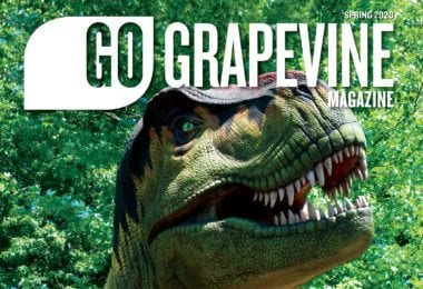 GoGrapevine Magazine