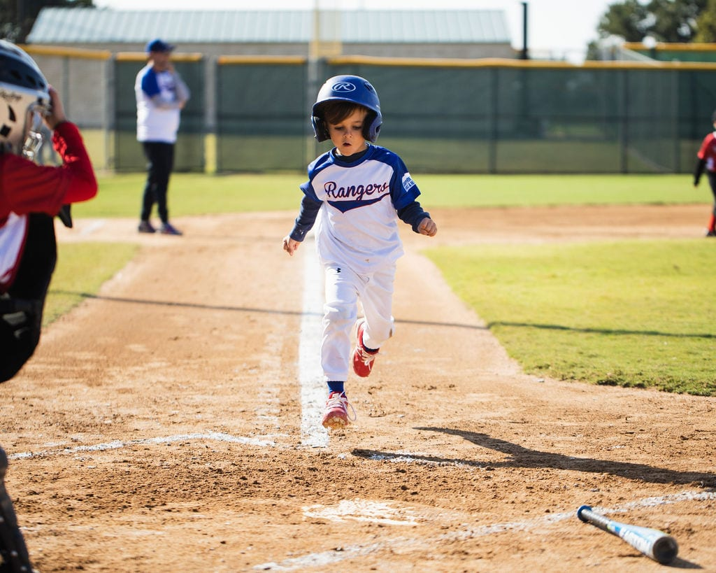 Grapevine Baseball & Softball